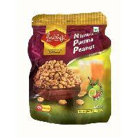 Nimbu Pudina Peanut