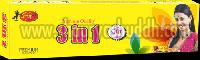 3 In 1 Incense Sticks