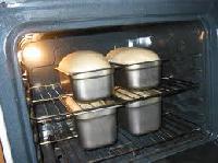 English Bread Oven