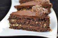 Walnut Rocher Chocolate