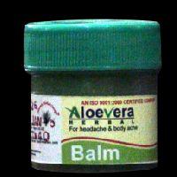 Aloe Vera Balm