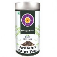 Arabian Mint Organic Tea