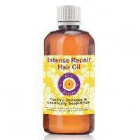 Intense Repair Hair Oil
