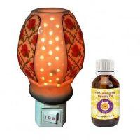 Plugin Ceramic Aroma Diffuser