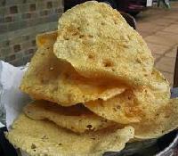Handmade Potato Papad