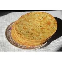 Chilli Garlic Khakhra