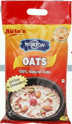 Morton 1kg Oats