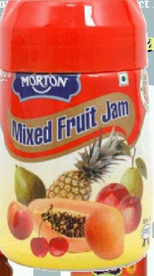 Morton 270gm Mixed Fruit Jam