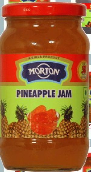 Morton 500gm Pineapple Jam