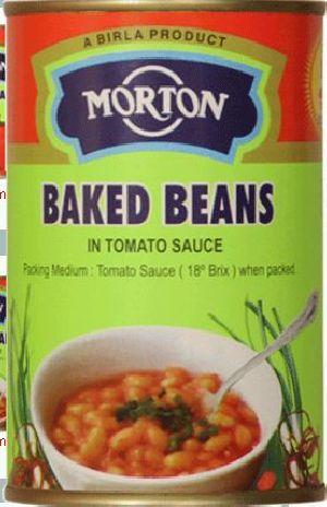 Morton Baked Beans