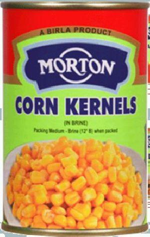 Morton Corn Seeds