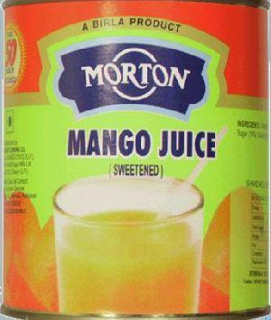 Morton Mango Juice