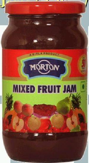 Morton 500gm Mixed Fruit Jam