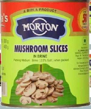 Morton Mushroom Slices