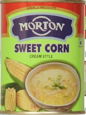 Morton Sweet Corn