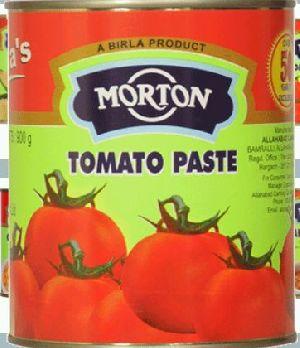 Morton Tomato Paste
