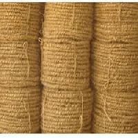 Pvc Backed Coir Rolls