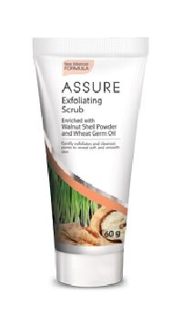 Assure Exfoliating Face Scrub