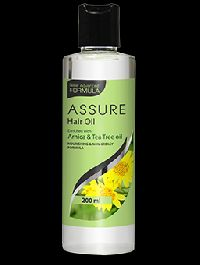 Assure Hair Oil