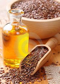 Flaxseed Oil / Linseed Oil
