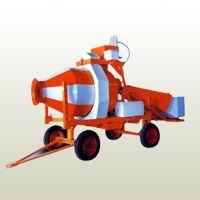 Mini Reversible Mobile Plant