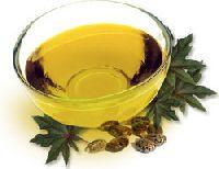Dehydrogenated castor oil