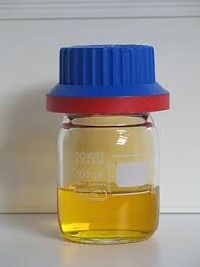 white fuming nitric acid