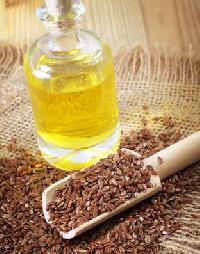 Flax Seed Oil, Colostrum, Folic Acid
