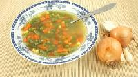 Knor Vegetable Soup