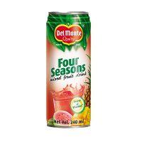 Four Seasons Fruit Drink