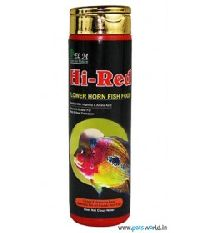 Hi-red Flower Horn Fish Food 240 Gms