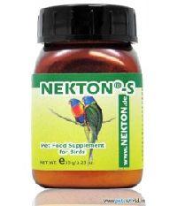 Nekton-S Birds Vitamin Supplement 35 gms