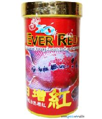 100 Gmxo Ever Red Strong Redness Develpoment Fish Food