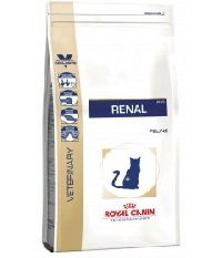 Royal Canin Veterinary Diet Dry Renal Cat Food
