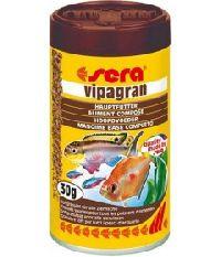 Sera Vipagran Staple Fish Food 300 gms