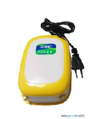 Sobo Aquarium Air Pump Sb-9905