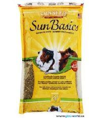Sunseed Guinea Pig Pellet Food 2.5 Lbs