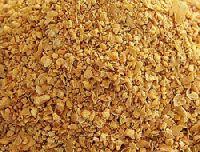 Soya Bean De-oiled Cake