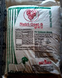 Nutrigoat -Sheep Feed