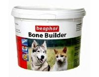 Dogs Beaphar Bone Builder Supplement