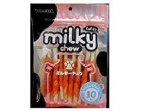 Dogaholic Milky Chew Chicken Sticks