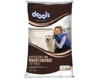 Drools Adult Maintencence Dog Food