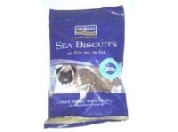 Fish 4 Dogs Sea Biscuits