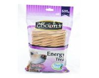 Goodies Twisted Sticks Dog Food