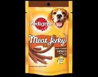 Pedigree Meat Jerky Stix Liver Flavor Dog Food