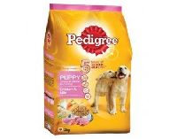 Pedigree Puppy Chicken Milk Dry Dog Food