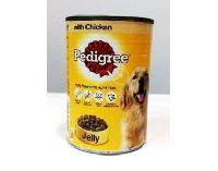Pedigree Tin Jelly Chicken Dog Food