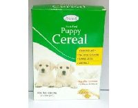 Petswill Fortified Puppy Cereal Vanila Flavour