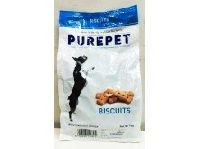 Pure Pet Real Chicken Biscuits For Dog