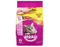 Whiskas Adult 'chicken Flavour' (dry Food)